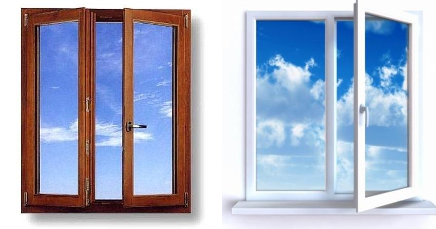 Выбираем окна в интернет – магазине