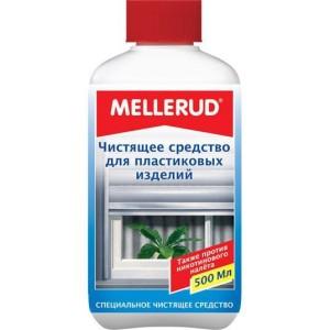 Sredstvo dlja chistki polivinilhloridnyh poverhnostej (primer №2)