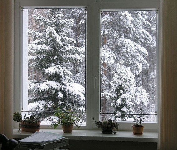 okno otkritoe