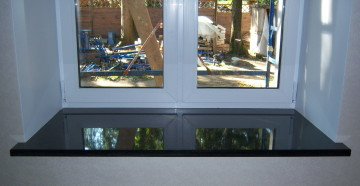 подоконник для пластикового окна