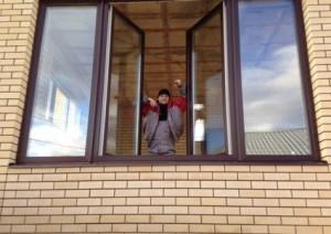 Шпультовое окно